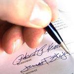 Redacción de contratos de alquiler