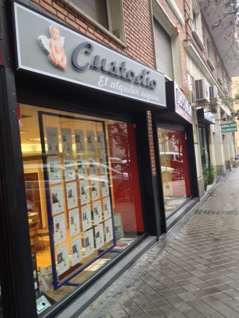 Programa Custodio o plan alquila de la comunidad de Madrid ¿Qué es más caro?